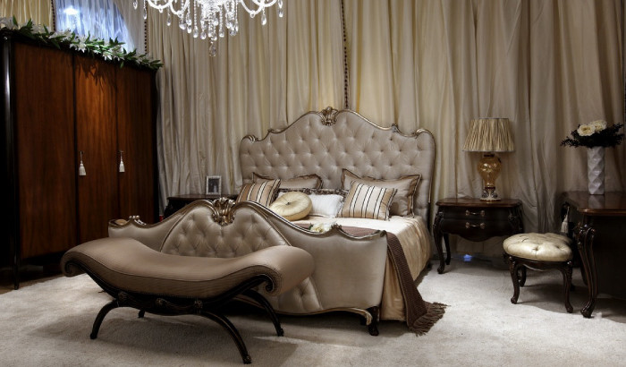 Transitional Italian Bed Room Set Top And Best Italian Classic Furniture