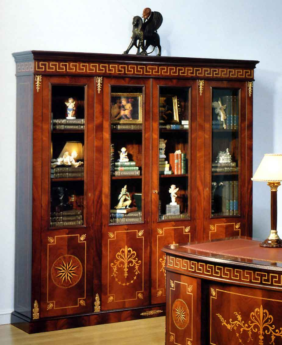 Imperial Office Room Furniture In Spanish Style Top And Best Italian Classic Furniture