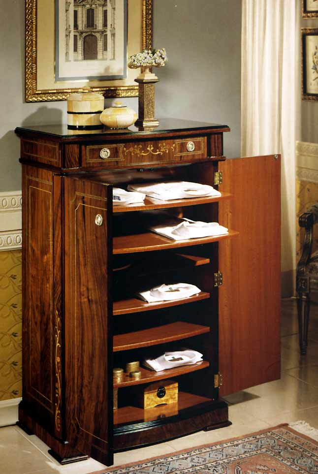 walnut bedroom set in spanish style designtop and best