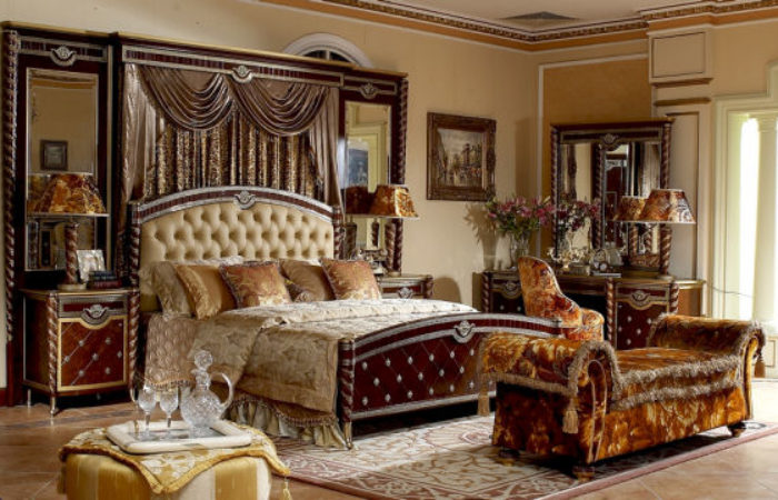 european bedroom in italian styletop and best italian classic