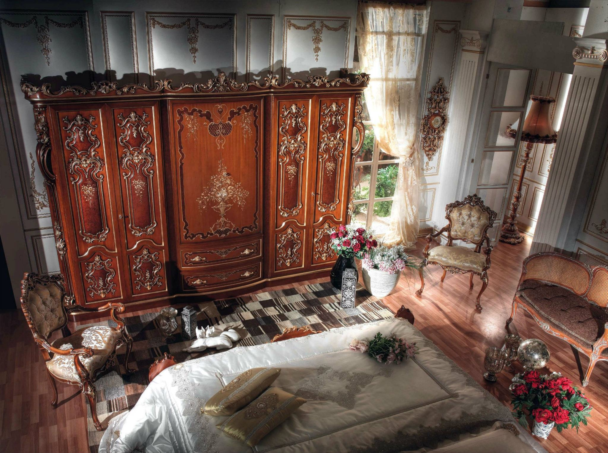 bedroom on pinterest royal bedroom classic furniture