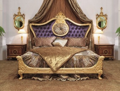 French Style Bedroom Marie Antoinette Period Top And