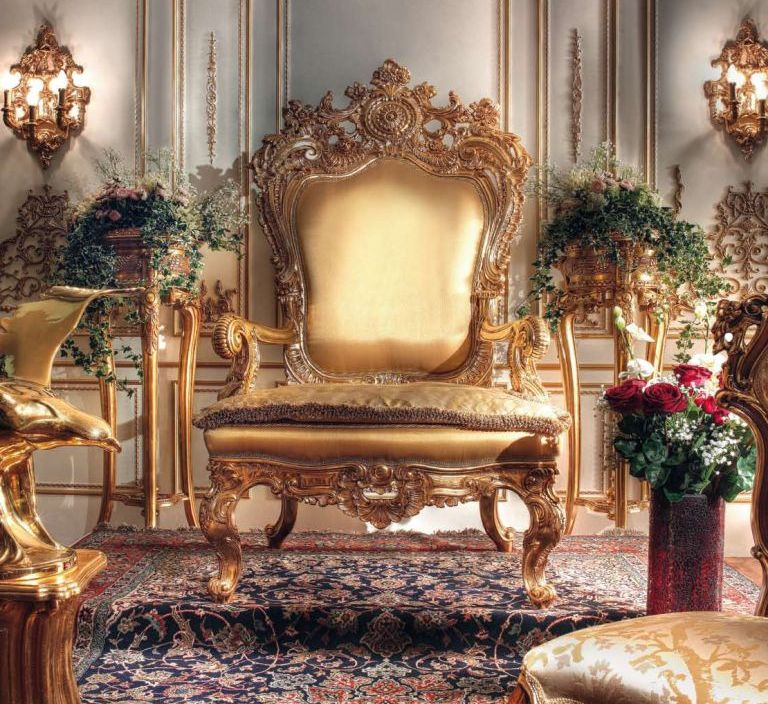 187 Throne Royal Armchair For Kings Prince And Queenstop
