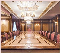 187 Two Meeting Rooms In Russian By Creaciones Royal Top And