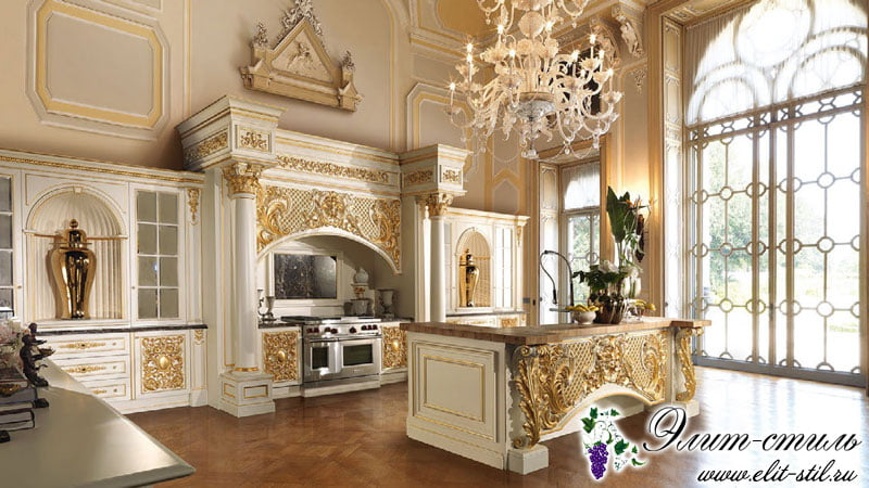 Excellent Italian Classic CuisineTop and Best Italian Classic Furniture