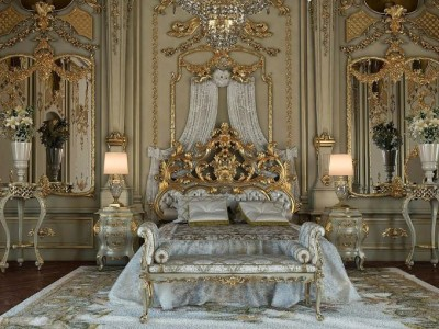 Luxury FurnitureTop And Best Italian Classic Furniture